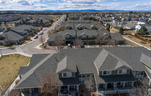 Residential Roofing in Denver